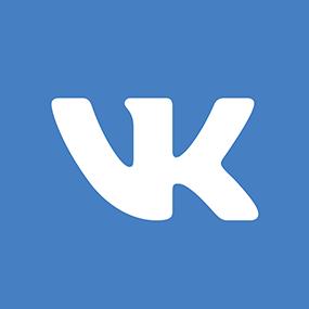 сотрудничество с ВКонтакте