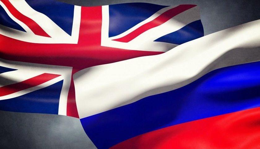 Авиасообщение с Великобританией приостановлено до середины апреля