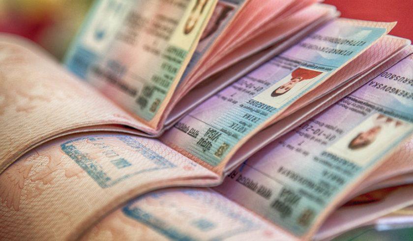 Приглашаем иностранного гражданина